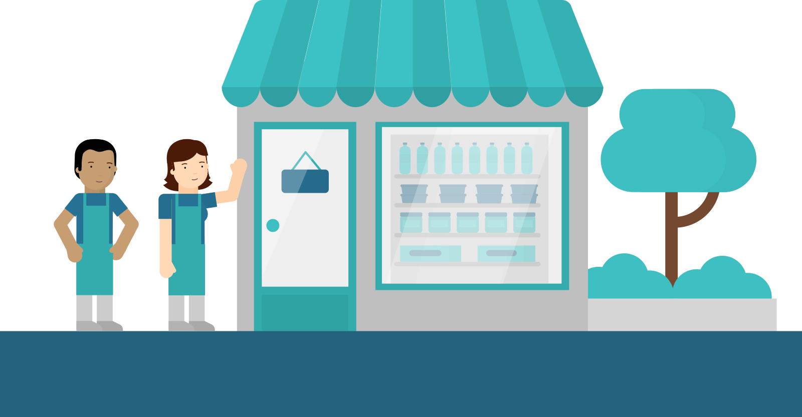 Marketing Tactics to Acquire Customers As a New Business