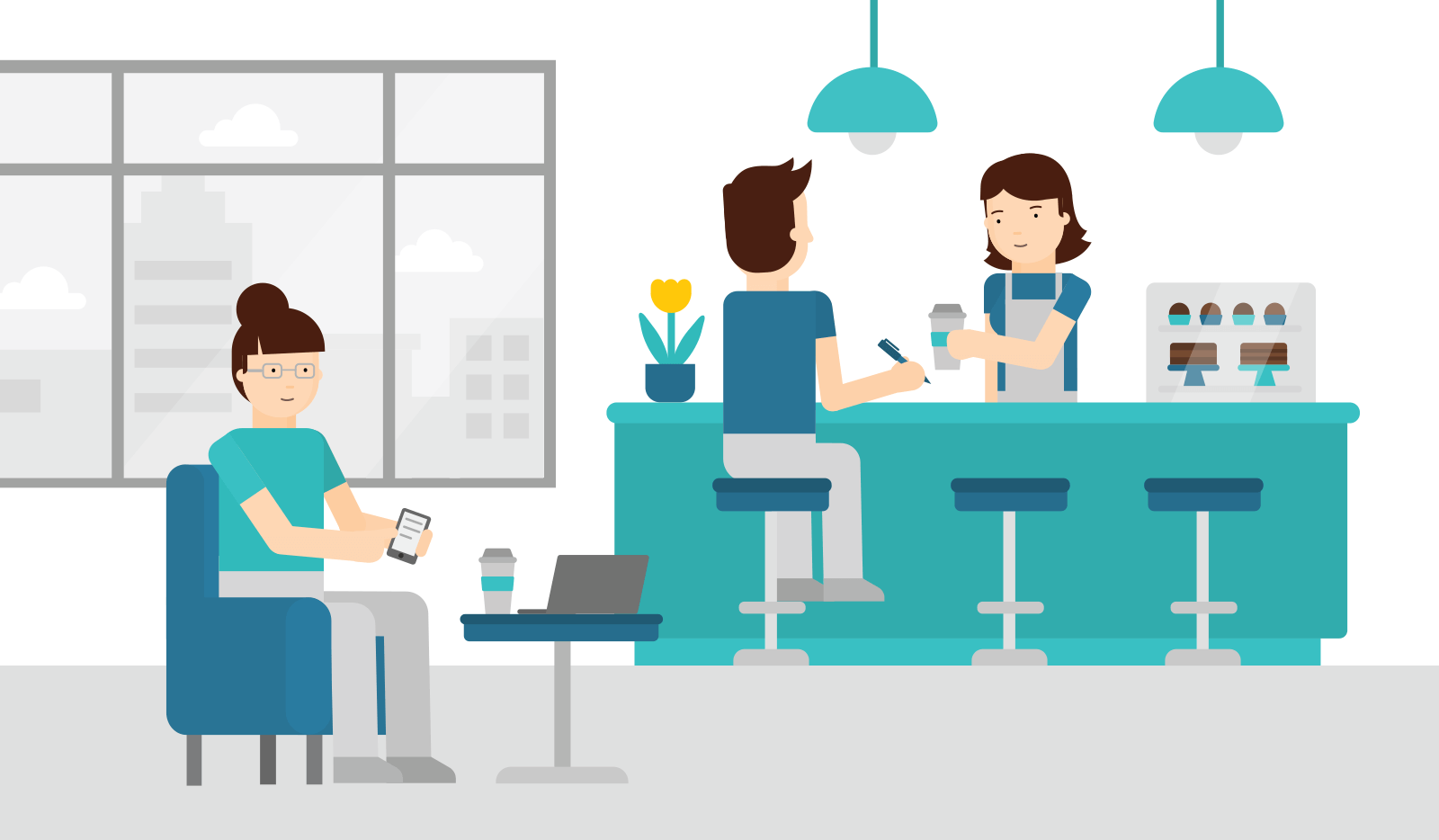 How to Keep Employees Motivated During Quiet Times