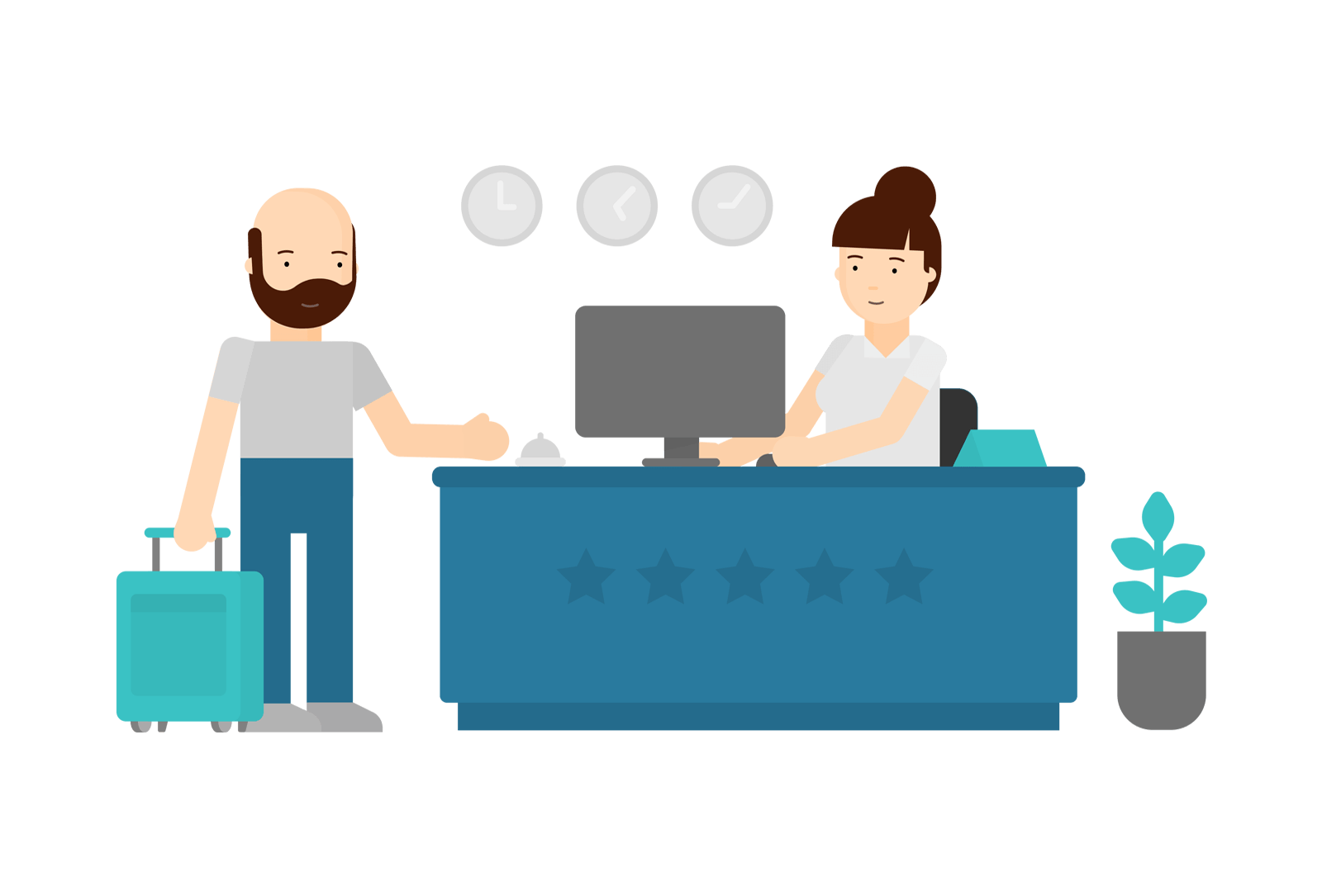 Easy Ways to Improve Customer Service in Your Small Business