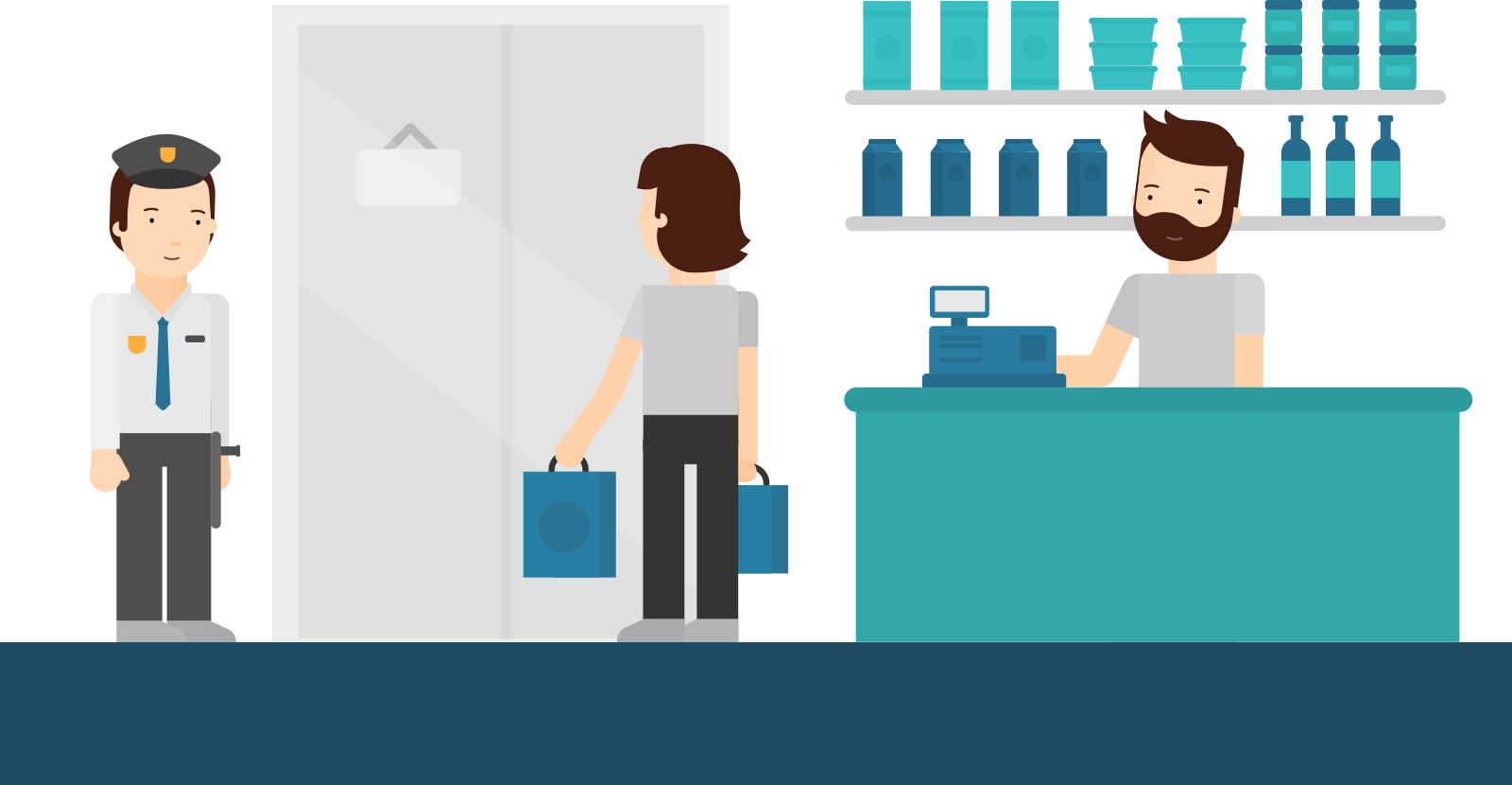 Employee Skills Managers Need to Look for in the Retail Sector
