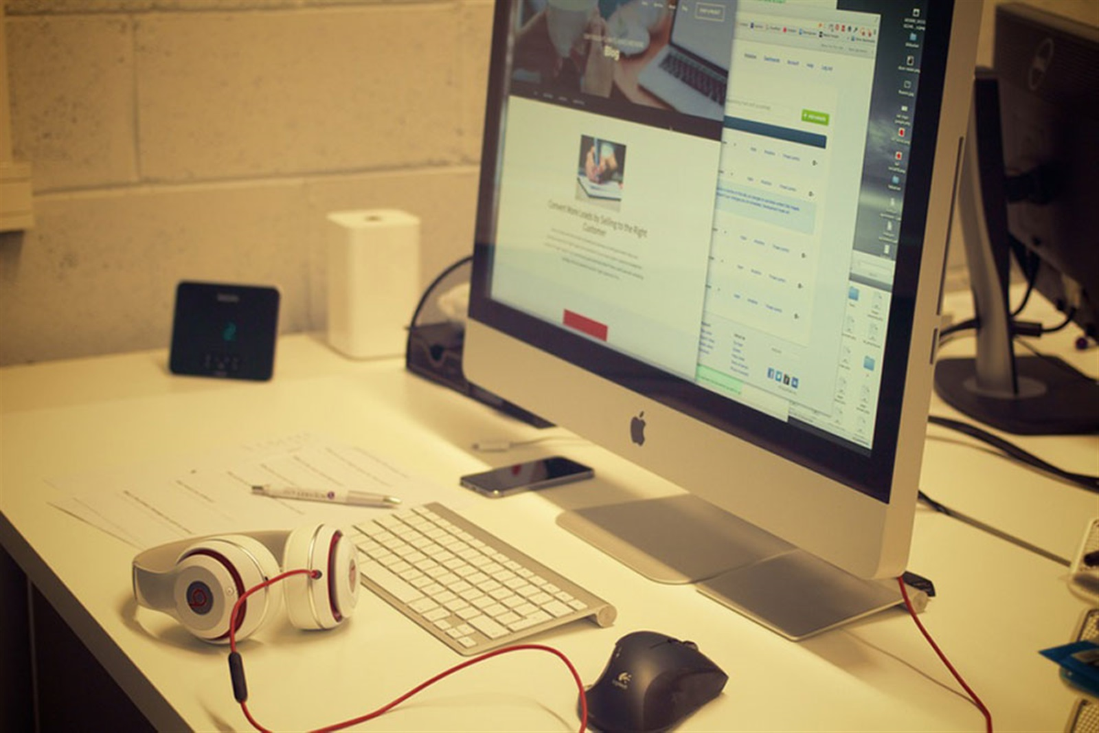 Five Great Websites for Small and Medium Businesses