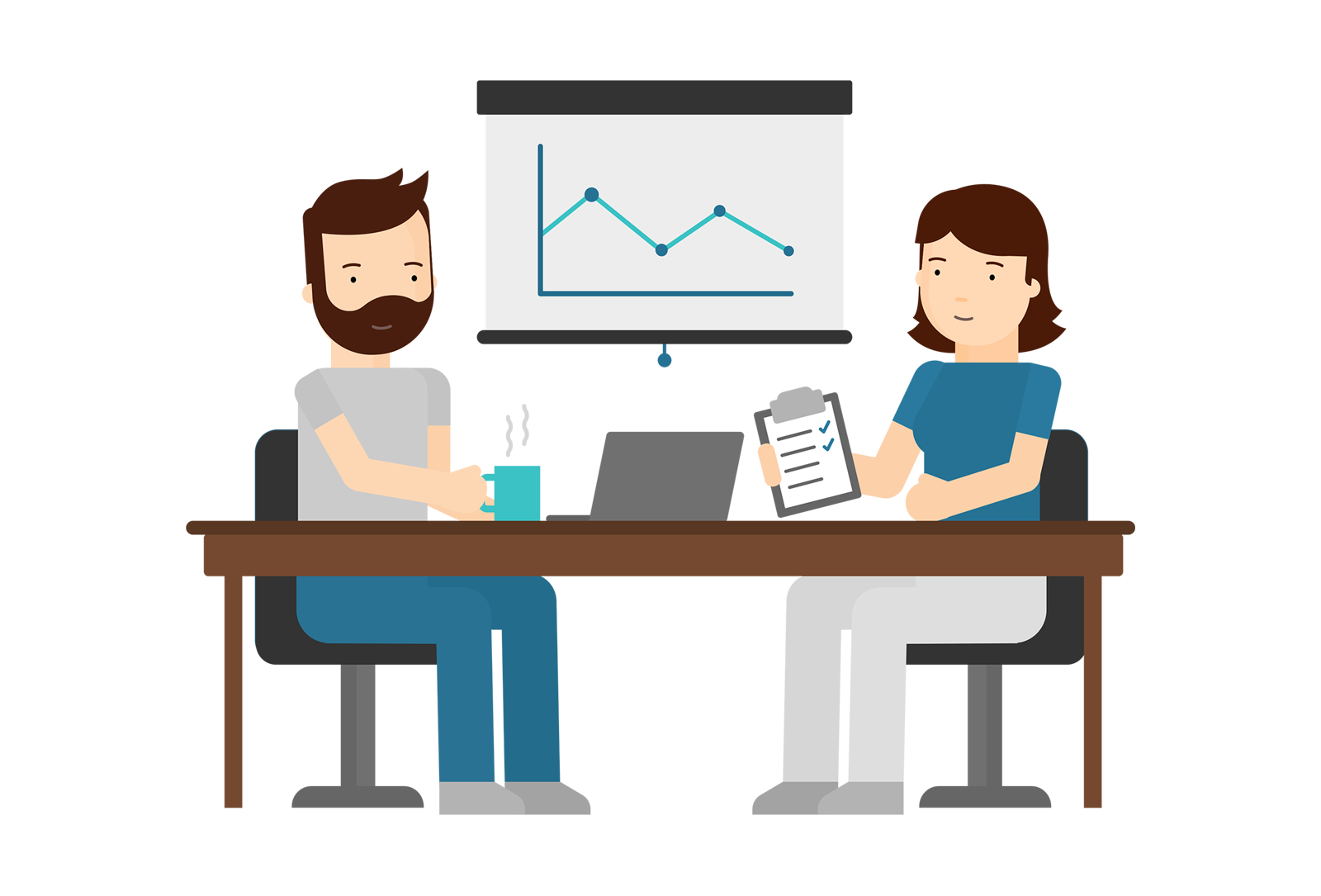 Tips for Making Performance Reviews More Productive and Beneficial