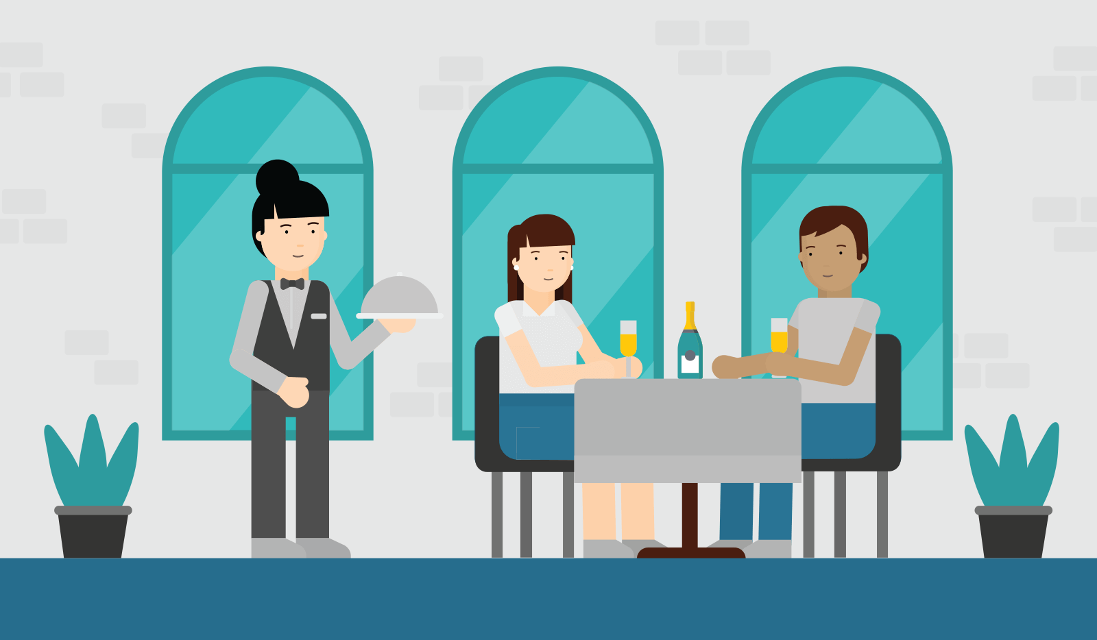 What Your Restaurant Can Do to Limit No-shows