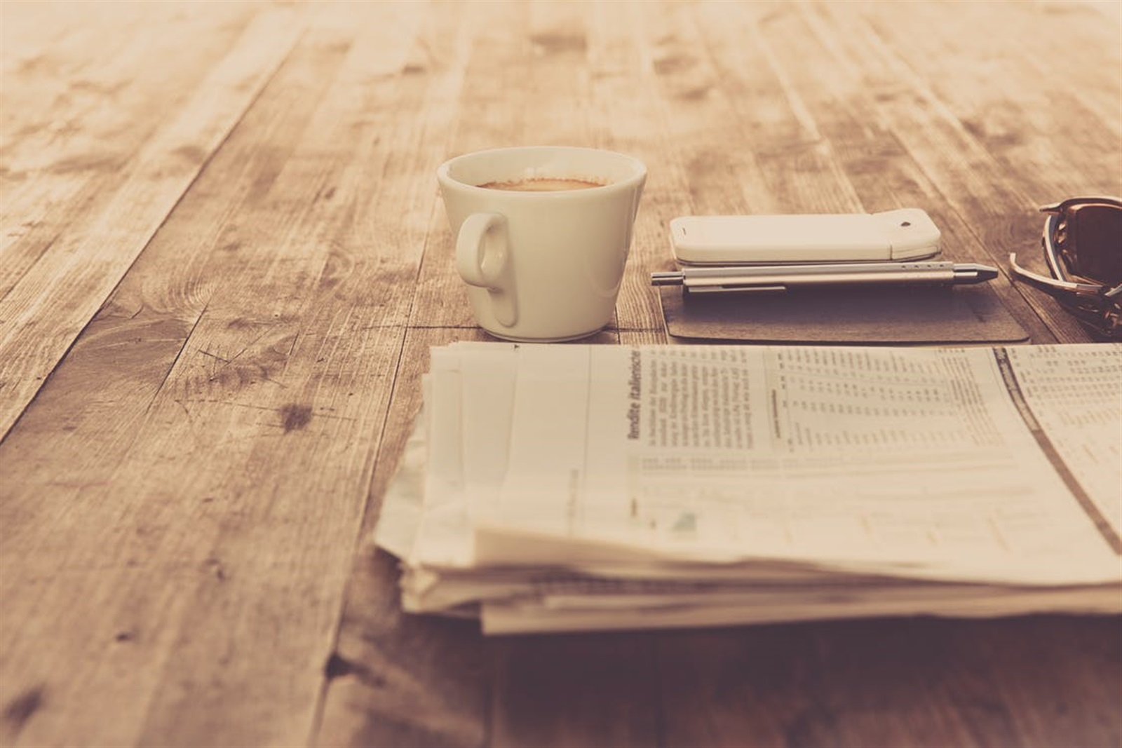 PR for Small Businesses - Part One: Where to Start